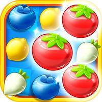 Special Farm Garden - Puzzle Match