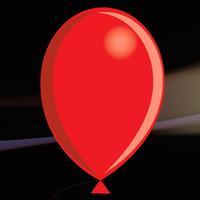 Tip Tap Balloon