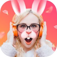 Toolwiz FaceSwap-Selfie camera and Musical Video