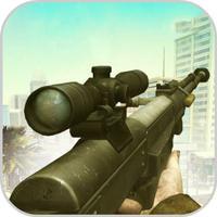 Contract Killer: Sniper Assass