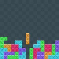 Color Puzzle Block
