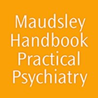 Maudsley HB Prac Psychiatry 6E