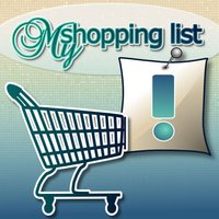 My Shared Shopping List