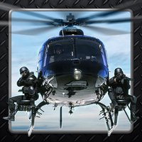 Helicopter Sniper Shooter - Be the hero and defend the nation