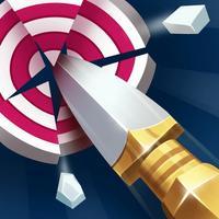 Knife Shot - Flip your knife