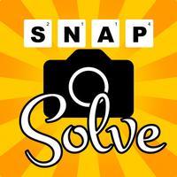 SnapSolve: solve Ruzzle Adventure, Ruzzle Boggle