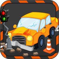 Extreme Traffic - Rush City Racer 3D