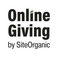 SiteOrganic Online Giving
