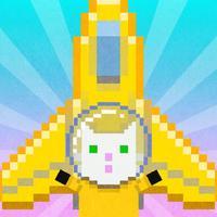 Pixel Cat Space LITE