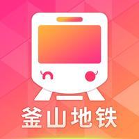 Busan Subway –Korea Metro Map