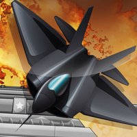 A Flight Attack! Military Tower Defense against Enemy Jets