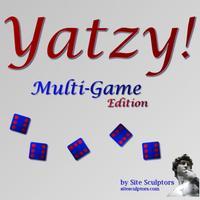Yatzy Multi-Game Edition