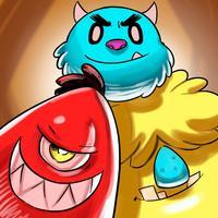 Monster Mash - Monster Pop