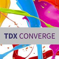 TDX CONVERGE