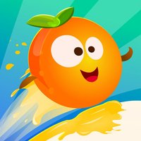 Tap Tap Run! - Fruits