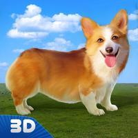 Corgi Stray Dog Simulator