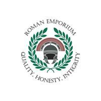 Roman Emporium