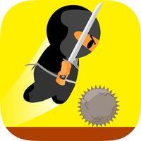 Ninja Jump Man - Test Your Reflex Skills
