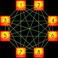 Linkin Path Puzzle Classic