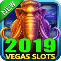 Vegas Casino Slots - Big Win