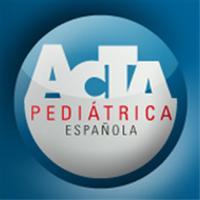 Acta Pediátrica
