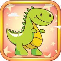 Hunter Dinosaurs Age Jigsaw Puzzles