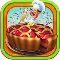 Kids Pie Cake Maker - for small Kids birthday