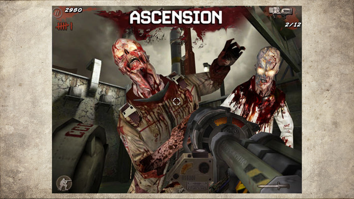 call of duty black ops zombies app free