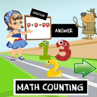 Mathematical counting for kids