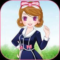 Dress up & Makeover Anime Girl