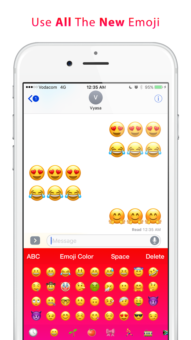 Font Keyboard - 120+ Cool Fonts & Fancy Themes App for