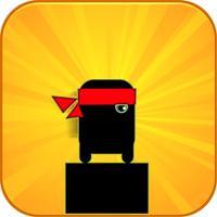 Super Hero Ninja Stick Adventures