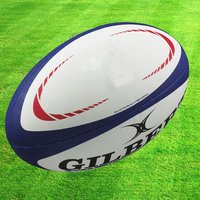 Rugby Time Killer For iPhone