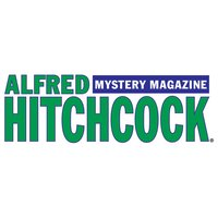 Alfred Hitchcock Mystery Mag