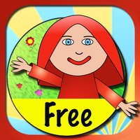 Little Red Riding Hood * Multi-lingual Stories Lite