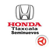Honda Tlaxcala Seminuevos