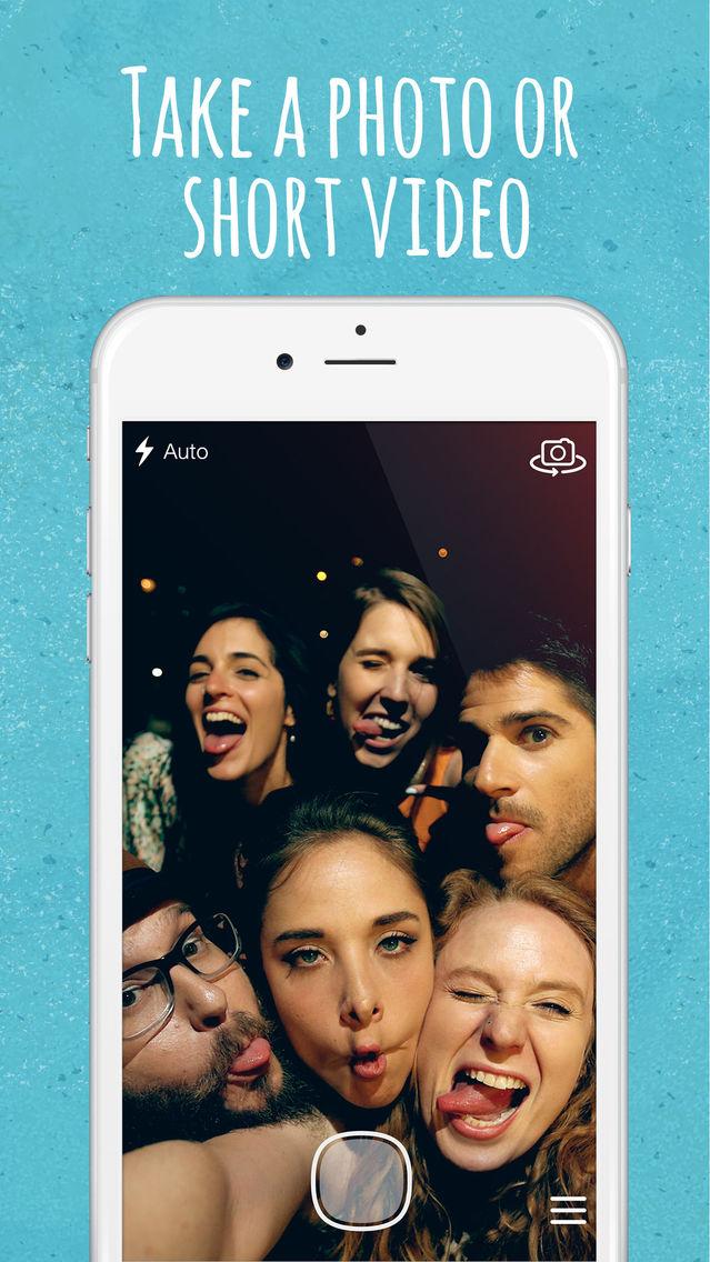 Viber Wink App for iPhone - Free Download Viber Wink for