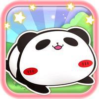 パンダのたぷたぷ くっきーくらっしゅ! たぷっ