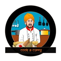 Cook a curry