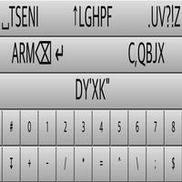 Switch Control Keyboard
