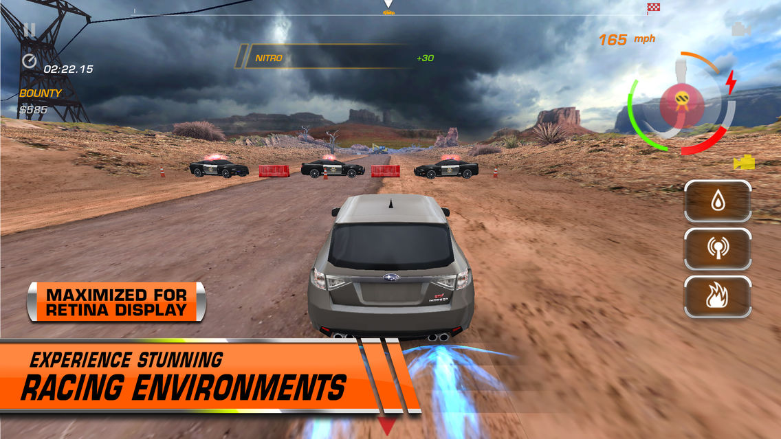 need for speed hot pursuit 1.2.31 ipa