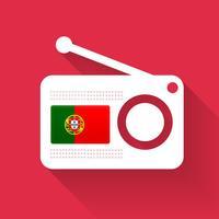 Radio Portugal - Radios PRT FREE
