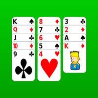 FreeCell - CardGames.io