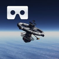VR Space for Google Cardboard Virtual Reality
