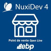EBP Point Vente NuxiDev 4