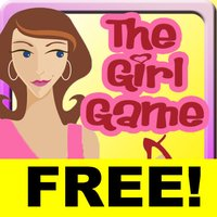 The Girl Game Lite - Match 3 with shoes