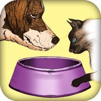 Dishlickers Resort Pet