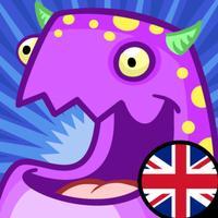 Feed Me! UK English