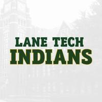 Lane Tech Indians