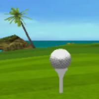 Flying Golf 3D